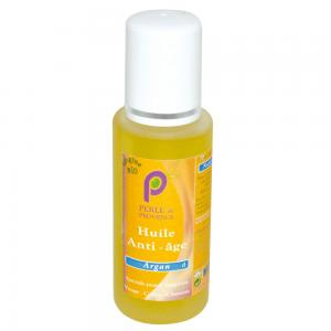 Olio di argan anti age 100 ml.